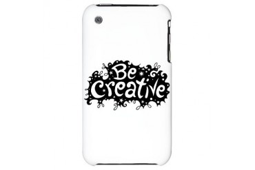 Music iPhone 3G Hard Case by CafePress