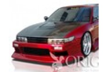 Origin Aggressive II Full Body Kit Nissan 240SX S13 89-94