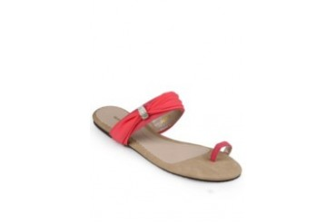 Symbolize Windy Sandal Pink