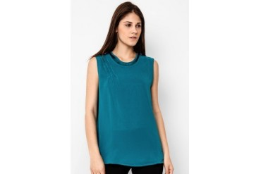Chanira Short Sleeve Blouse