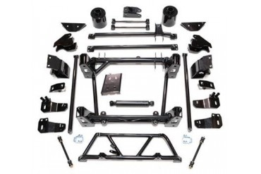 California Super Trucks 9 - 11 Inch Subframe Lift Kit CSK-C23-13 Complete Suspension Systems and Lift Kits