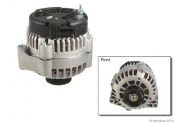 2001-2002 GMC Sierra 2500 HD Alternator World Source One GMC Alternator W0133-1908236 01 02