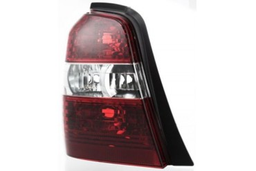 2004-2007 Toyota Highlander Tail Light Replacement Toyota Tail Light T730150 04 05 06 07