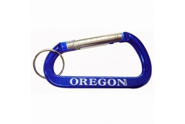 Ddi Oregon Keychain Carabiner (pack Of 72)