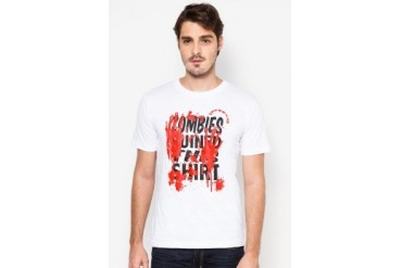 urban TEE Zombies Ruined This T-Shirt
