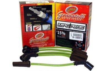 2001-2003 Chrysler Town & Country Spark Plug Wire Granatelli Chrysler Spark Plug Wire 36-1707MPG 01 02 03