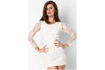 Wyle Sandy Mini Dress