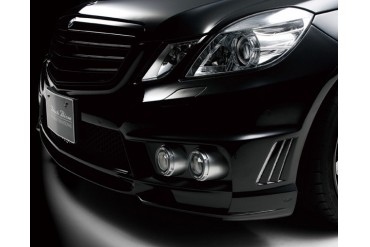 Wald International Black Bison Front Bumper Mercedes-Benz E-Class 10-12