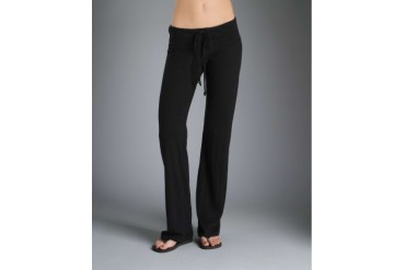 Alternative Apparel Eco Streaky Long Pants Black, S