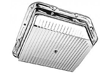 Trans-Dapt GM Turbo 350 Slam-Guard Oil Pan By Trans Dapt 8921 Transmission Pan
