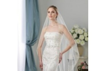 The Berger Collection Veils - Style 9532