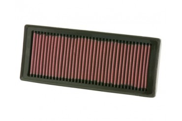 KN Replacement Air Filter Audi A4 1.8L 2.0L TFSI 09-14