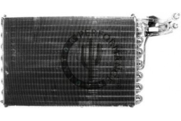 1981-1993 Ford Mustang A/C Condenser Performance Radiator Ford A/C Condenser 3554 81 82 83 84 85 86 87 88 89 90 91 92 93
