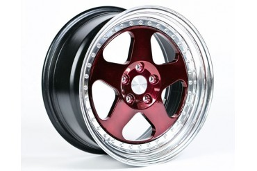 Rotiform ROC Forged 3-Piece Race Wheel 15 Inch