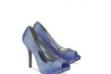Pink by Paradox London Shoes - Style Luxe-ElectricBlue