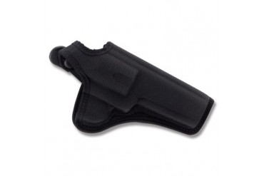 "Bianchi Model 7001 Thumbsnap Holster - S&W K Frame - 4""BBL - Right Hand"