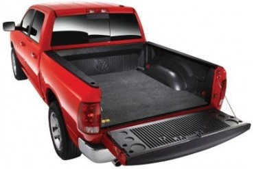 1999-2005 Ford F-350 Super Duty Bed Mat Bedrug Ford Bed Mat BMQ99LBD 99 00 01 02 03 04 05