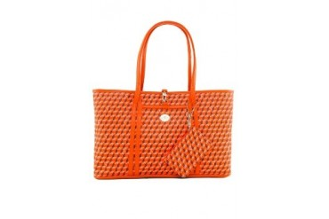 Paris Hilton Traveler Shopper Bag