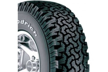 BF Goodrich Tires 33x10.50R-15, All-Terrain T/A KO 63540 BFGoodrich All-Terrain T/A KO