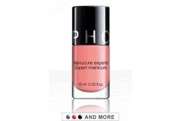 Sephora Expert Manicure No. 08 Charming Pink