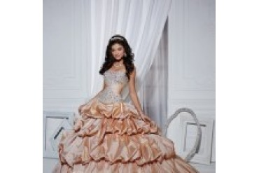 Quinceanera Collection Quinceanera Dresses - Style 26738