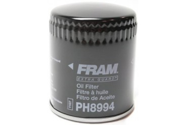 1996-2004 Audi A6 Quattro Oil Filter Fram Audi Oil Filter PH8994 96 97 98 99 00 01 02 03 04