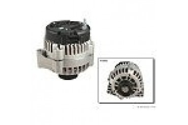 2000 Chevrolet Tahoe Alternator World Source One Chevrolet Alternator W0133-1908236