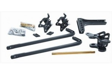 Pro Series Pro Series(TM) Round Bar Weight Distribution Kit 49568 Weight Distributing Hitch