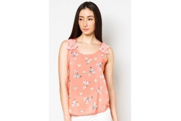 Nichii Summer Top