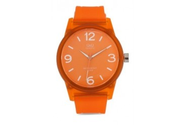Q&Q by Citizen Orange VR35J007Y Watch