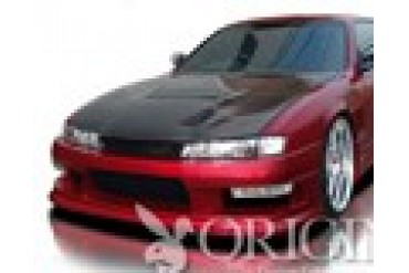 Origin Stream Full Body Kit Nissan 240SX S14 97-98