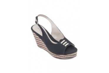VISS Sling Back Wedges