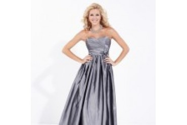 Pretty Maids Quick Delivery Bridesmaid Dresses - Style 22487
