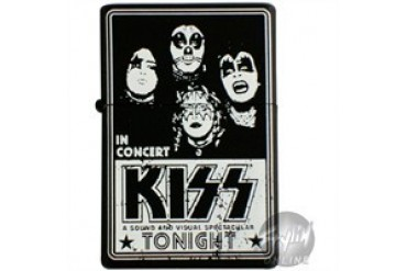 Kiss In Concert Lighters