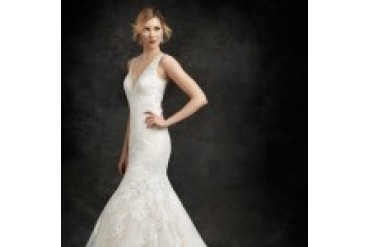 Ella Rosa Wedding Dresses - Style BE227