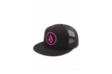 Womens Volcom Accessories - Volcom SHHH It's A Trucker Hat