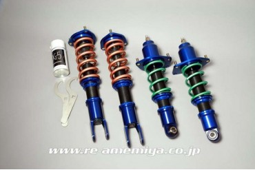 RE Amemiya DG5 Amemiya Spec Damper Kit Mazda RX-8 03-11