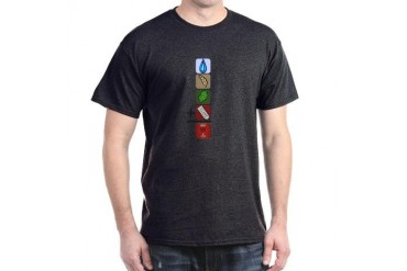 Beer Formula Dark T-Shirt