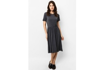16DS Lovato T-Shirt Midi Dress