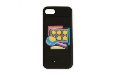 Coin Collecting Hobby iPhone Charger Case by CafePress