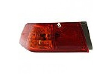 2000-2001 Toyota Camry Tail Light Replacement Toyota Tail Light 11-5390-01