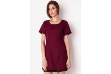 Wyle Innocent Mini Dress