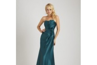 "Allure ""In Stock"" Bridesmaid Dress - Style 1263"