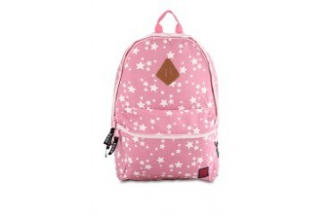 KUTA LINES Canvas Star Day Backpack