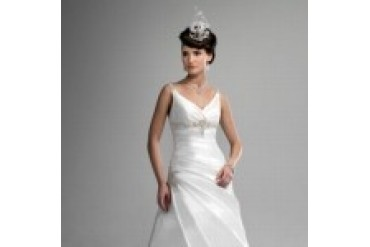 Angel and Tradition Wedding Dresses - Style AT4436