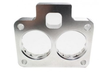 1992-2003 Dodge Dakota Throttle Body Spacer Street Performance Dodge Throttle Body Spacer 59005 92 93 94 95 96 97 98 99 00 01 02 03