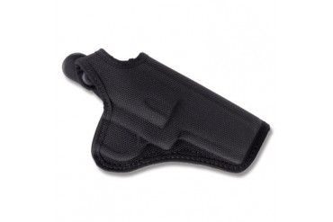 "Bianchi Model 7001 Thumbsnap Holster - Colt Python/S&W 15,16/Taurus 82 - 2""-3""BBL - Right Hand"