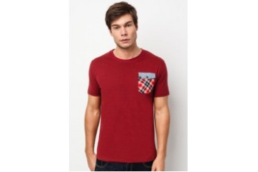 Short Sleeve T-Shirt with pocket