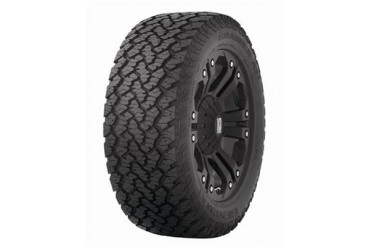 General Tire 255/70R15, Grabber AT2 15483390000 General Tires Grabber AT2