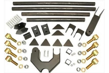 Trail Gear Trail-Link Rear 4-Link Suspension Lift Kit 110050-1-KIT Complete Suspension Systems and Lift Kits